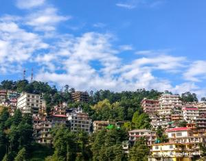 Himalayan Homestay - A Wandertrails Stay, Privatzimmer  Dharamshala - big - 26