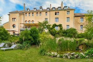 Hôtel Le Sauvage (8 of 90)