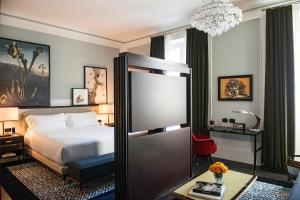 Hotel Vilòn (9 of 49)