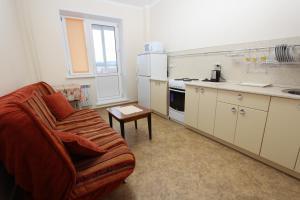 Аппартаменты Ленинградская 8 - Bazaikha