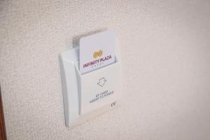 Infinity Plaza Hotel, Hotely  Atyraū - big - 62
