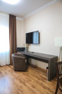 Infinity Plaza Hotel, Szállodák  Atirau - big - 69