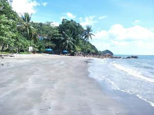 Sukorn Cabana Resort - Ban Bawi