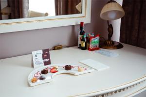Kazakhstan Hotel, Hotely  Almaty - big - 62