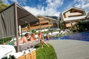 Familien-Wellness Residence Tyrol - AbcAlberghi.com