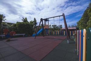Quinta De Santana, Dovolenkové parky  Rabo de Peixe - big - 29
