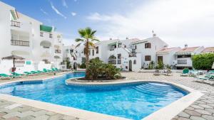 Aparthotel Vime Callao Garden