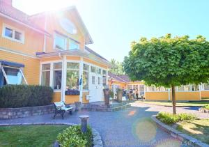 Accommodation in Bodens Kommun