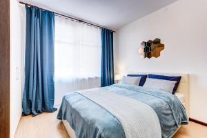 Apartment Vesta in ZimaLeto - Malaya Yablonovka