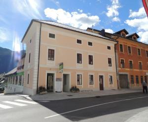 obrázek - Apartma Bovec