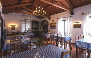 Quinta De Santana, Dovolenkové parky  Rabo de Peixe - big - 24