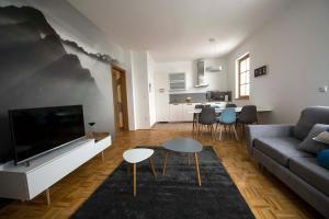 Krona Apartments