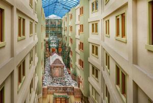 Wellness Hotel Babylon, Szállodák  Liberec - big - 37