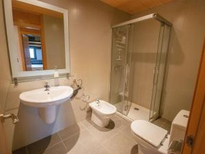 Bon Relax Flat 2, Apartmány  Sant Pere Pescador - big - 27
