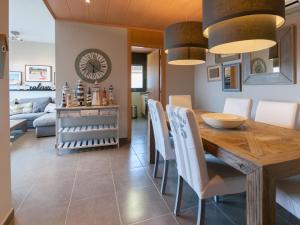 Bon Relax Flat 2, Apartmány  Sant Pere Pescador - big - 30