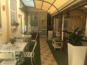 Hotel Internazionale, Hotely  Viareggio - big - 35