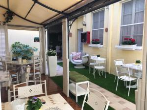 Hotel Internazionale, Hotely  Viareggio - big - 33