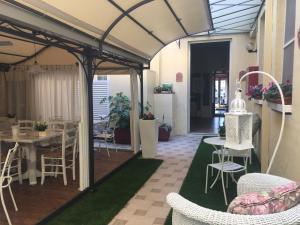 Hotel Internazionale, Hotely  Viareggio - big - 32