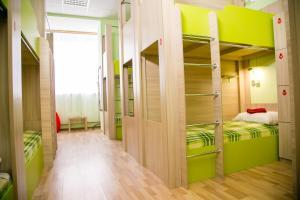 Matreshki Hostel - Burnakovka