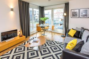 Approved Serviced Apartments Skyline - Manchester