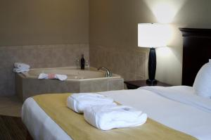 Country Inn & Suites by Radisson, Ithaca, NY - Hotel - Ithaca