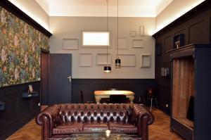 Linnen Luxx Apartment - Berlin
