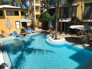 Apartment in Residence Plaza Sosua 2
