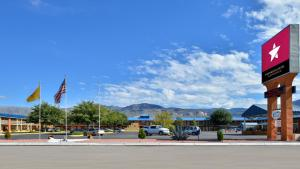 Magnuson Hotel and Suites Alamogordo, Hotels  Alamogordo - big - 53