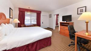 Magnuson Hotel and Suites Alamogordo, Hotels  Alamogordo - big - 38