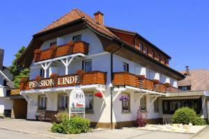 Pension Linde - Brenden