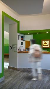 Roma Scout Center, Hostels  Rom - big - 59