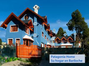 Patagonia Home, Nyaralók  San Carlos de Bariloche - big - 1