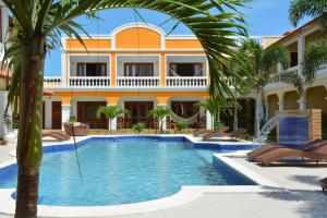 Hotel Villa Beija Flor - Jericoacoara