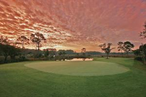 The King and Prince Beach & Golf Resort, Üdülőtelepek  Saint Simons Island - big - 43