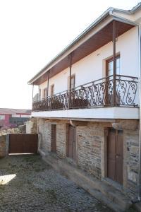 Casa do Ti Latoeiro, Case di campagna  Torre de Moncorvo - big - 16