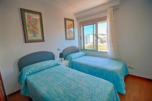 Holiday Apartment El Álamo, Ferienwohnungen  Calp - big - 4