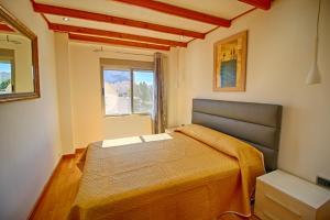 Holiday Apartment El Álamo, Apartmanok  Calpe - big - 18