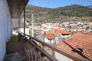 Casa do Ti Latoeiro, Case di campagna  Torre de Moncorvo - big - 17