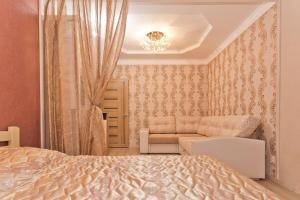 Апартаменты На Малой Ямской (Praim)