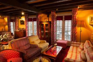 Hostellerie La Briqueterie (27 of 57)