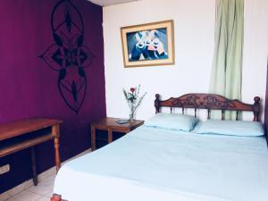 Mandala Youth Hostel, Hostely  Huanchaco - big - 19
