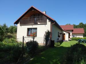Accommodation in Strmilov