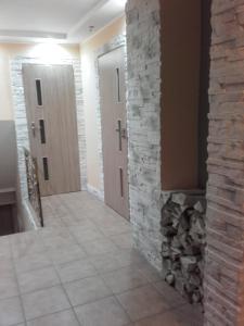 Apartament Ługiele