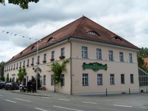 Hotel Landgasthof Zur Post - Geiselhöring