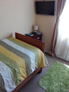 Dormtur, Bed and breakfasts  Viña del Mar - big - 11