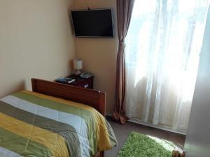 Dormtur, Bed and breakfasts  Viña del Mar - big - 12