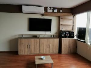 Loft Miraflores Pardo super centrico
