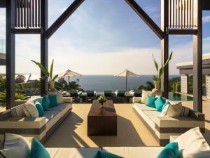 Villa Samira – an elite haven - Ban Nakhale