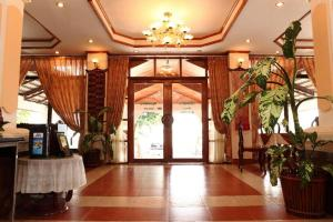 Nalinthone Guesthouse - Si Chiang Mai