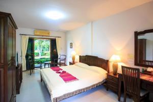 Lilawalai Resort - Ban Khanong Phra Tai